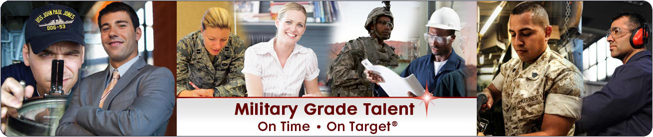 Military to Civilian Job Placement